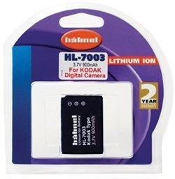 Hähnel HL-7003 Li-Ion battery (1000 200.7)
