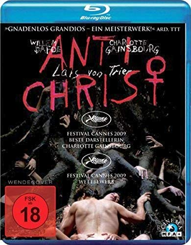 Antichrist (Blu-ray) -- via Amazon Partnerprogramm