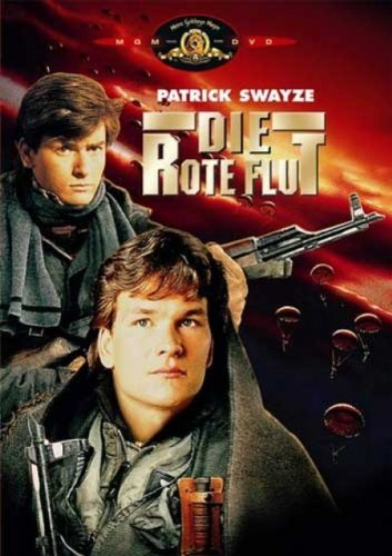 Red Dawn - Die Rote Flut -- via Amazon Partnerprogramm