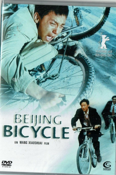 Beijing Bicycle -- via Amazon Partnerprogramm