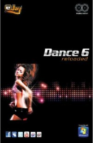 eJay Dance 6 (PC)
