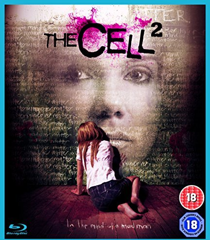 The Cell 2 (Blu-ray) (UK)