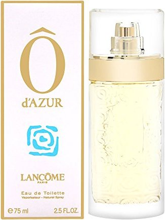 Lancôme Ô d'Azur Eau de Toilette 75ml -- via Amazon Partnerprogramm