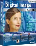 Microsoft cyfrowy Image Suite 9.0 (PC)