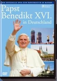 Papst Benedikt XVI. - In Deutschland (DVD)