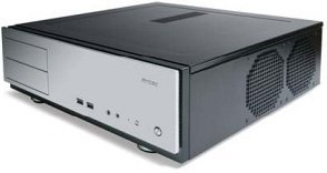 Antec New Solution NSK2480 USB 2.0, 380W ATX 2.2 (0761345-00280-6)