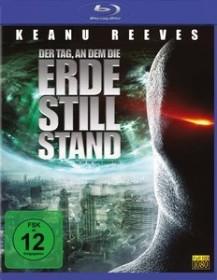 Der Tag, an dem die Erde still stand (Remake) (Blu-ray)