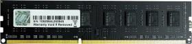 G.Skill NS Series DIMM 2GB, DDR3-1333, CL9-9-9-24 (F3-10600CL9S-2GBNS)