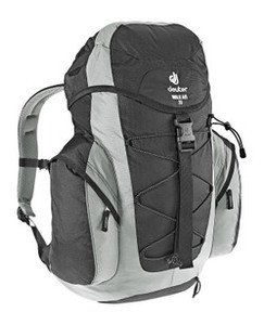 Deuter Walk Air 30 -- ©globetrotter.de