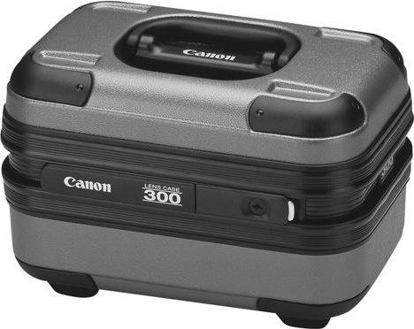 Canon lens case 300B lens case (4418B001) -- via Amazon Partnerprogramm