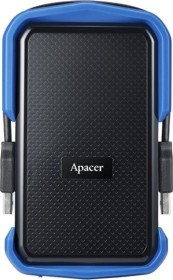 Apacer AC631 blau/schwarz 1TB, USB-A 3.0 (AP1TBAC631U-1)