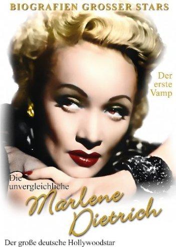 Marlene Dietrich - Die Unvergleichliche -- via Amazon Partnerprogramm