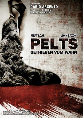 Masters of Horror: Pelts (Dario Argento) -- via Amazon Partnerprogramm