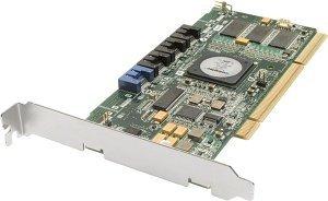 Adaptec 2420SA/256 retail, PCI-X (2169400-R)