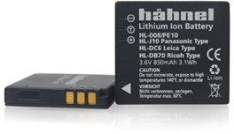 Hähnel HL-E10 Li-Ionen-Akku (1000 171.6)
