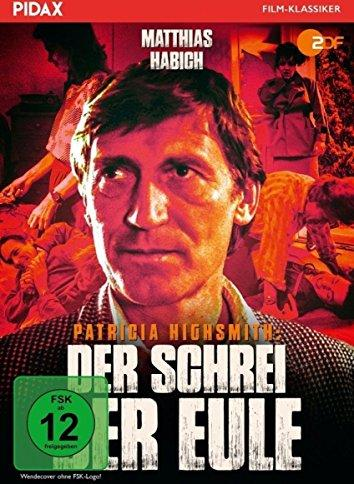 Der Schrei der Eule -- via Amazon Partnerprogramm