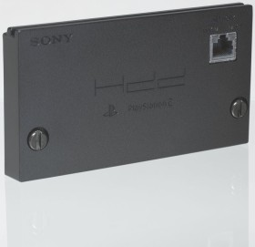 Sony network adapter PS2