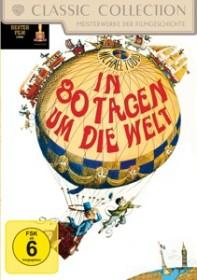 In 80 Tagen um die Welt (Special Editions) (DVD)
