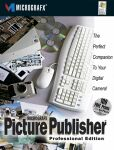 Micrografx: Picture Publisher 10.0 Professional (angielski) (PC) (PP1L10ENG)