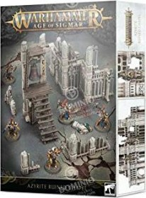 Games Workshop Warhammer Age of Sigmar - Azyrite Ruined Chapel (99120299065)