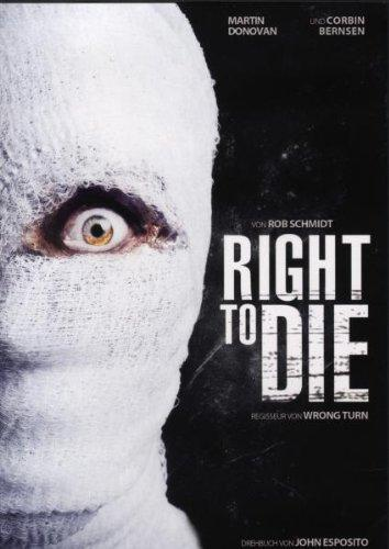 Masters of Horror: Right to Die (Rob Schmidt) -- via Amazon Partnerprogramm