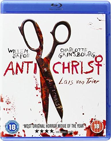 Antichrist (Blu-ray) (UK) -- via Amazon Partnerprogramm