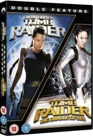 Tomb Raider/Tomb Raider 2 (UK)