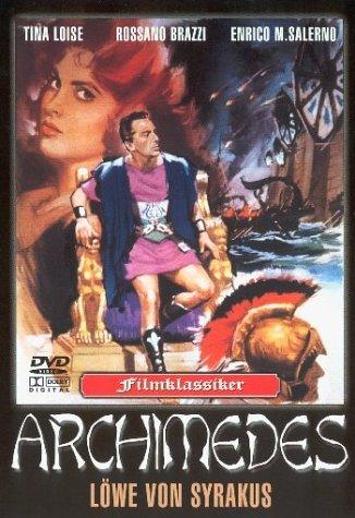 Archimedes - Löwe von Syrakus -- via Amazon Partnerprogramm