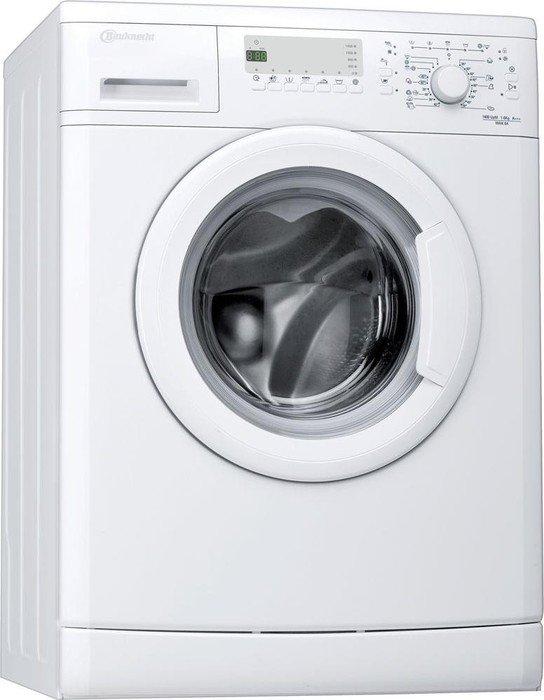 Bauknecht Waschmaschine Media Markt