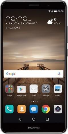 Huawei Mate 9 Dual-SIM mit Branding