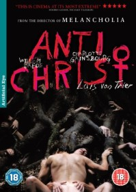 Antichrist (DVD) (UK)