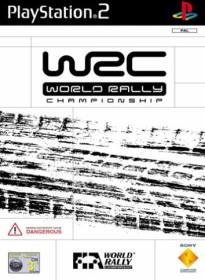 Rally Championship (PS2)