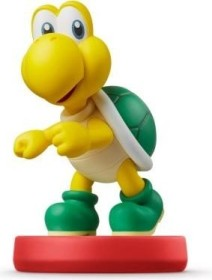 Nintendo amiibo Figur Super Mario Collection Koopa (Switch/WiiU/3DS)