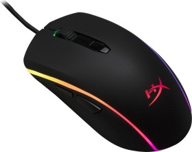 Kingston HyperX Pulsefire Surge RGB Gaming Mouse, USB (HX-MC002B)