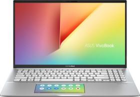ASUS VivoBook S15 S532FL-BQ214R transparent Silver (90NB0MJ2-M03710)