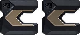 PNY NVLink-Bridge 2 slot for Quadro GV100, 2-pack (NVLINK2-2W2S-KIT)