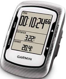 Garmin Edge 500 neutral Bundle (M10-IT100-24)