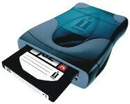 LenovoEMC JAZ-Drive 2GB external/SCSI
