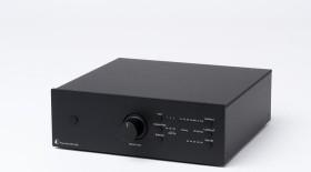 Pro-Ject phono Box DS2 USB black/black