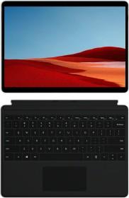 Microsoft Surface Pro X SQ2 Mattschwarz, 16GB RAM, 256GB SSD, LTE + Surface Pro X Keyboard schwarz