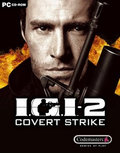 IGI 2: Covert Strike (German) (PC)