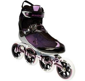 K2 radical 100 Fitness-Skate (ladies) (model 2010)