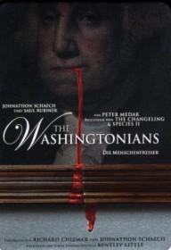 Masters of Horror: The Washingtonians (Peter Medak)