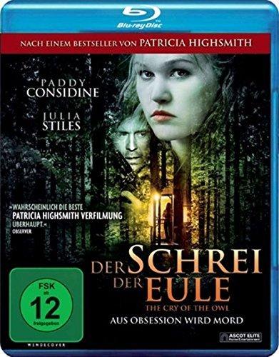 Der Schrei der Eule (Blu-ray) -- via Amazon Partnerprogramm