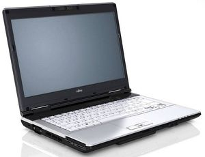 Fujitsu Lifebook S761, Core i5-2520M, 2GB RAM, 320GB HDD, UMTS, UK (VFY:S7610MF031GB)