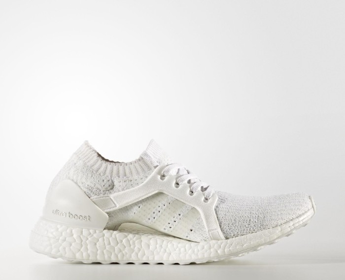 adidas Ultra Boost X footwear white/crystal white/grey one (Damen) (BB3433)  ab € 129,00