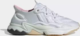 adidas Ozweego Tech crystal white/ash silver/true pink (Damen) (EF4297)