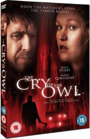 The Cry Of The Owl (UK)