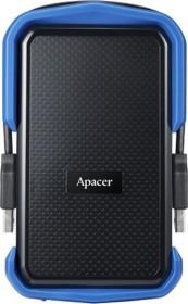 Apacer AC631 blau/schwarz 2TB, USB-A 3.0 (AP2TBAC631U-1)