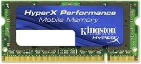 Kingston HyperX SO-DIMM 2GB, DDR2-533, CL3-3-3-8 (KHX4200S2LL/2G)